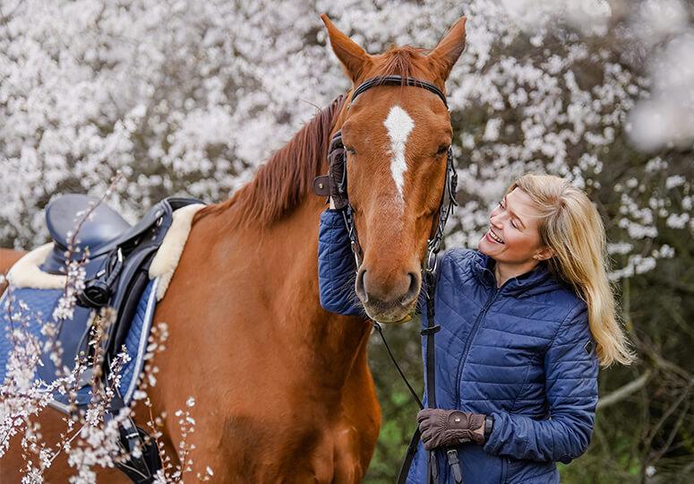Pferdegestützte Therapie @ premedicare e. V.