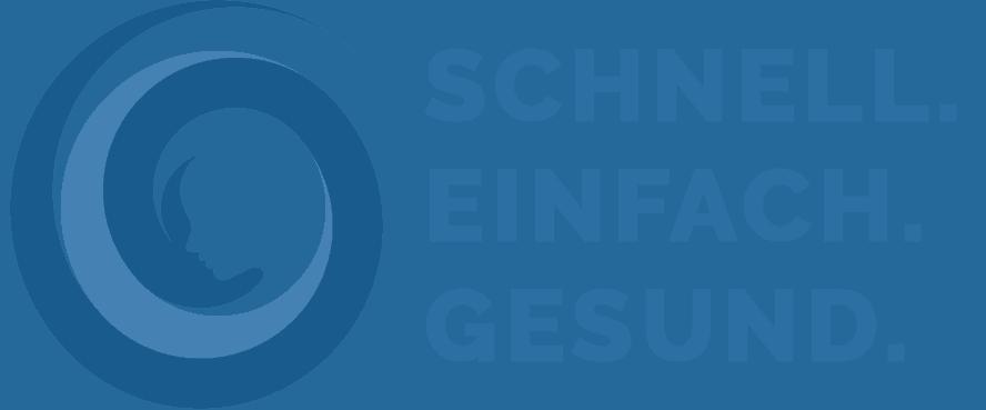 SchnellEinfachGesund - Logo